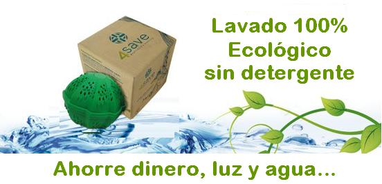 Lavado ecol gico sin detergente productos de limpieza - Lavar sin detergente ...
